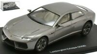 Model Car Scale 1:43 Lamborghini Estoque diecast vehicles road