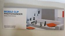 Kikkerland Mobile Clip Photohanger 9 Photos All Sizes