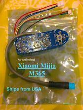 Circuit Board and Cover Bluetooth Module Part for Xiaomi Mijia M365 Scooter