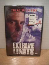 Extreme Limits, New DVD, Treat Williams, Hannes Jaenicke, Gary Hudson, John Beck
