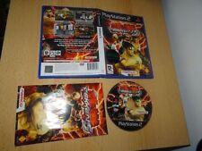 Videojuegos de lucha Sony PlayStation 2 NAMCO