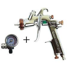 ANEST Iwata Bellaria Spray Gun Wit Cup W-400-144g 1.4mm W400 144g