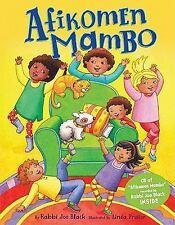 Afikomen Mambo by Joe Black (2011, Paperback)