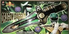 Bandai Mighty Morphin Power Rangers Legacy Dragon Dagger Green Ranger Complete