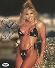 Terri Runnels Signed WWE 8x10 Photo PSA/DNA COA Picture Autograph Diva Marlena 3