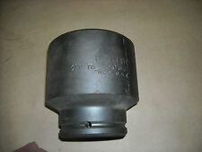 "15063, Proto, Impact Socket, 3-15/16"", 1-1/2"" Drive, 6 Point, New Old Stock"