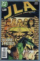 JLA #103 2004 Chuck Austen Ron Garney DC Comics