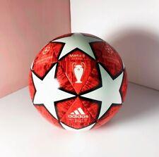 Adidas Uefa Champions League 2019 Soccer Match Ball Replica Capitano Size 5