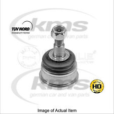New Genuine MEYLE Suspension Ball Joint 316 010 0003/HD Top German Quality