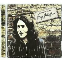"RORY GALLAGHER ""CALLING CARD"" CD NEW"