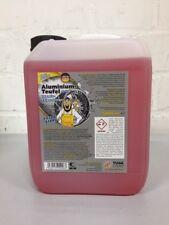 Felgenreiniger Aluminium-Teufel Aluteufel Intensiv rot 1 x 5 KG