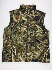 Heybo Timber Vest Camo Mens Realtree Max-5 XL 2XL