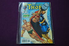 THE MIGHTY THOR #4 - Marvel Comics - October 1998 : Namor the Sub-Mariner