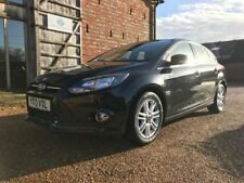 Diesel Focus Hatchback Cars