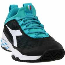 Diadora Speed Blushield Fly AG  Casual Other Sport  Shoes - Black - Womens