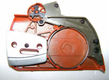 FOR HUSQVARNA 340 345 346 350 351 353 357 359 CLUTCH COVER WITH CHAIN BRAKE