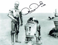 Star Wars D Surname Initial Collectable Autographs
