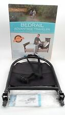 MIB High Quality Stander Bedrail Advantage Traveler Portable Bed Rail w/ Pouch