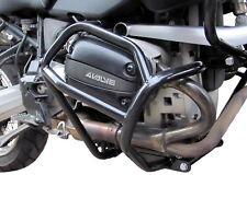 Paramotore HEED BMW R 1100 GS (1995-1999) / R 850 GS (1996-2001)- Bunker nero