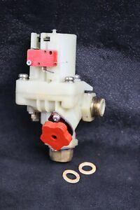 Junkers Wasserschalter 87170021100 ZWR ZWN ZWBR ZWB -3 -4 -5 -6 / 8717002110 #