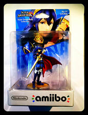 NINTENDO Lucina Amiibo 31 Wii U SWITCH Super Smash Bros Collection SEALED NEW DS