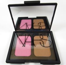 Nars ANGELIKA / LAGUNA Blush Bronzer Duo - Size 0.16 Oz/ 4.7 g Each Without Box