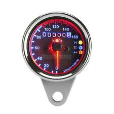 Motorcycle LED Backlit Speedmeter For Honda CB 250 450 650 700 750 Nighthawk
