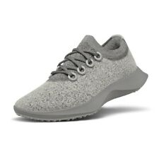 New in Box Allbirds Women's Wool Dasher Mizzle Low Shoes Meteorite Size 9