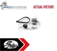 NEW GATES TIMING BELT / CAM AND WATER PUMP KIT OE QUALITY - KP15427XS-1