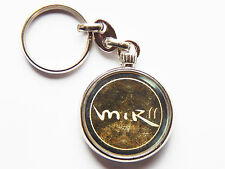 LEGEND OF MIR MMORPG Online Video Game Quality Chrome Keyring Picture Both Sides