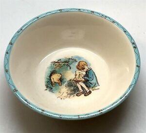 Disney Winnie the Pooh and Christopher Robin feeding bowl - Selandia melamine
