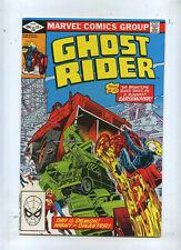 Ghost Rider 69 NM- Marvel Comics *CBX28