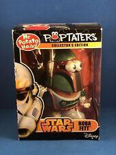 Star Wars - Boba Fett Poptaters Figurine - NIB