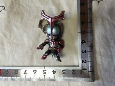 Kamen Masked Rider/Deform Figure Keychain Key Strap Swing / Japan 23