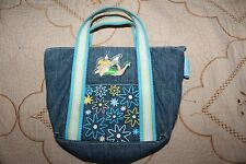 Disney Fairies Tinkerbell jeans bag