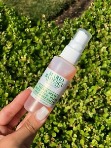 BRAND NEW Mario Badescu Facial Spray with Aloe Herbs and Rosewater 2oz TONER