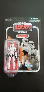 Star Wars Vintage Collection Stormtrooper VC41 Unpunched