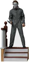 John Carpenter HALLOWEEN Michael Myers Statue PCS Collectibles Sideshow LTD 300