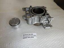 CILINDRO CON Pistón Honda SH300 NF02 AÑOS bj.07-13 AUS MOTOR NUEVO