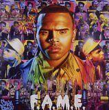 BROWN Chris - F.A.M.E. - CD Album