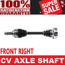 FRONT RIGHT CV Axle For TOYOTA CAMRY SOLARA Automatic Transmission V6 3.0L