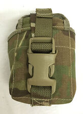 MTP COMMANDER DISPLAY UNIT POUCH FOR OSPREY MOLLE - British Army Issue