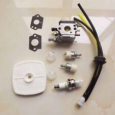 New Carburetor for Zama C1U-K54A Mantis Tiller 7222 Echo 12520013123 IN USA