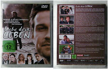 LEBE DEIN LEBEN Howard & Wayne Carpendale .. DVD OVP/NEU
