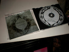 Ashes Divide The Stone one track CD SINGLE