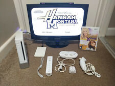 Nintendo Wii Console - Homebrew - White - 500GB HDD, 16GB SDCard & Extra