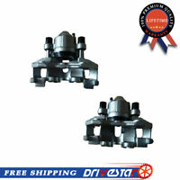 Prime Choice Auto Parts BC30218PR Set of Front Brake Calipers