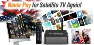 Smart Media Live TV Stream Any Content Available with Keyboard