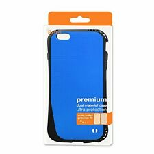 "Reiko Dual Color TPU Case for iPhone 6"", iPhone 6S 4.7"" Navy"