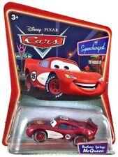 Disney Cars Supercharged Radiator Springs McQueen Diecast Car